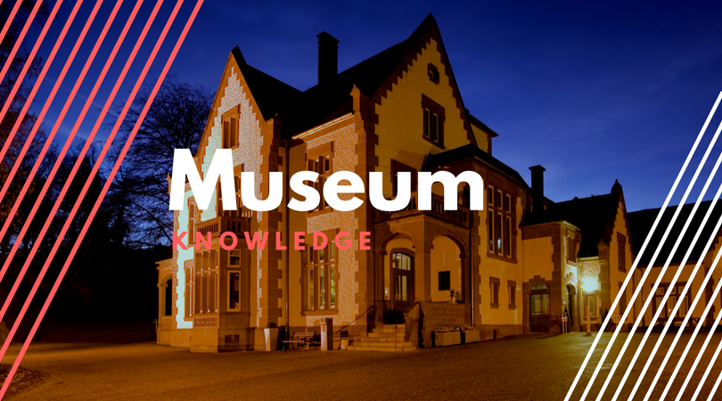 Museum Tudor