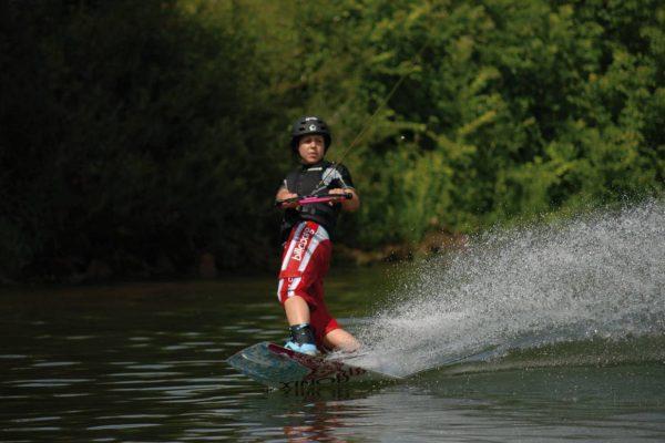 Wasserski Rosport